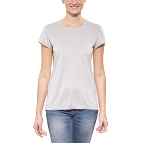 Craft Pure Light Tee Women grey melange